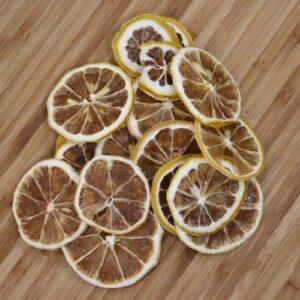 Turkish Natural Sun Dried Lemon