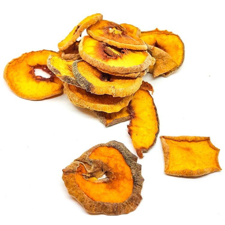 Turkish Natural Sun Dried Peach