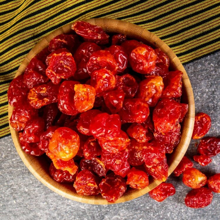 Turkish Natural Sun Dried Cherry Tomatoes