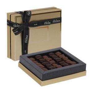 Turkish Chocolate Covered Delight - Special Box - Vakko