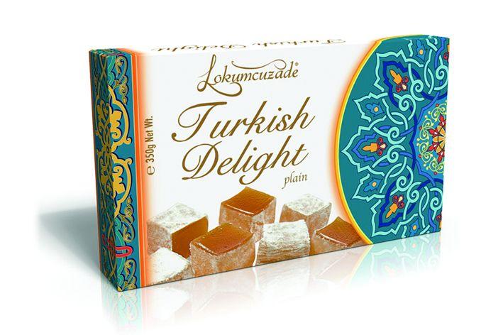 Turkish Delight (Plain)