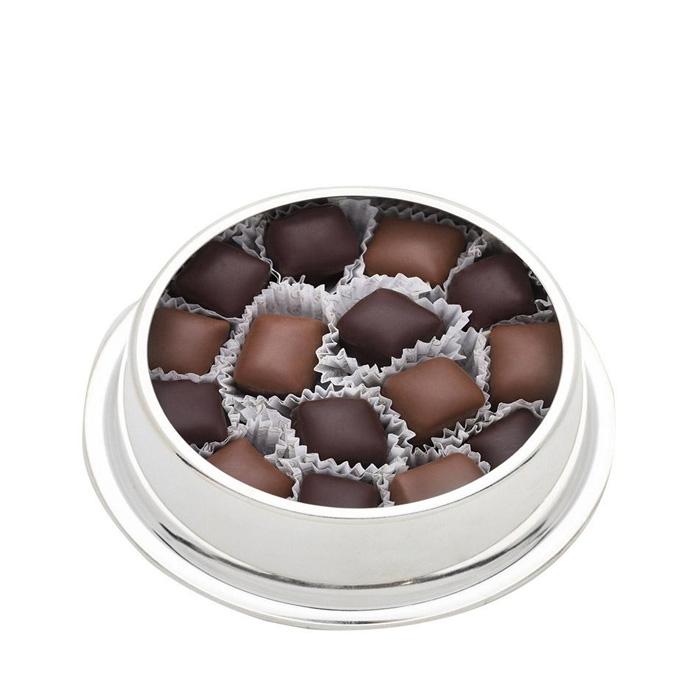 Turkish Chocolate Delight Authentic Box - Vakko