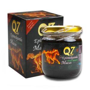 Gold Q7 Natural Epimedium Macun  240g (8.46oz)
