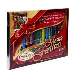 Turkish Stick - Mesir Paste