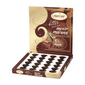 Turkish Chocolate