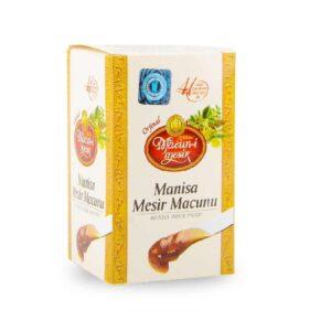 Turkish Paste (Mesir Macunu) - Turkish Mesir Paste