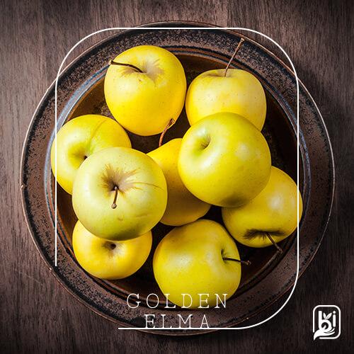 Turkish Natural Golden Apple