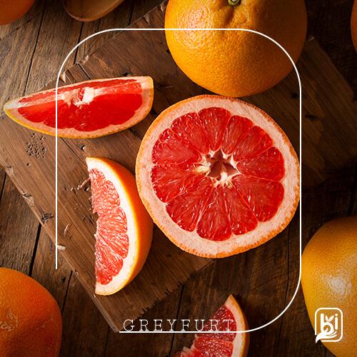 Turkish Natural Grapefuit