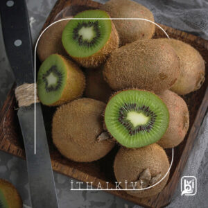 Turkish Natural Kiwi