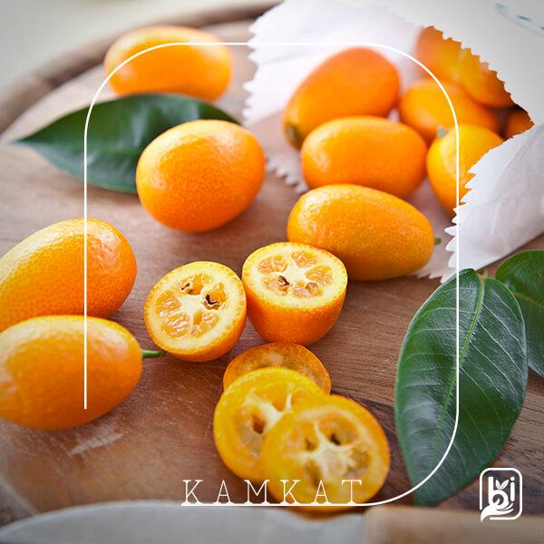Turkish Natural Kumquat
