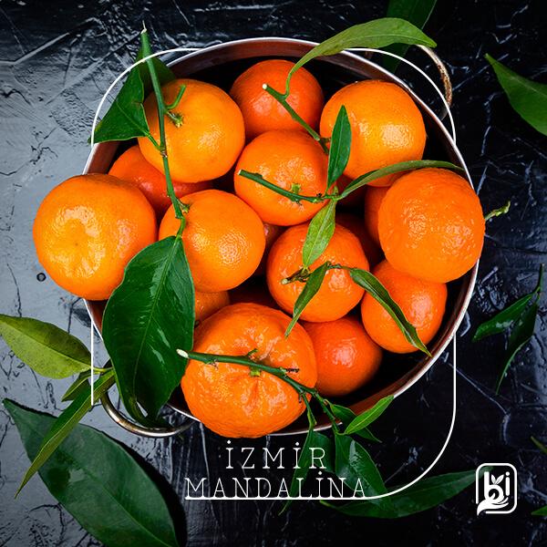 Turkish Natural Mandarin