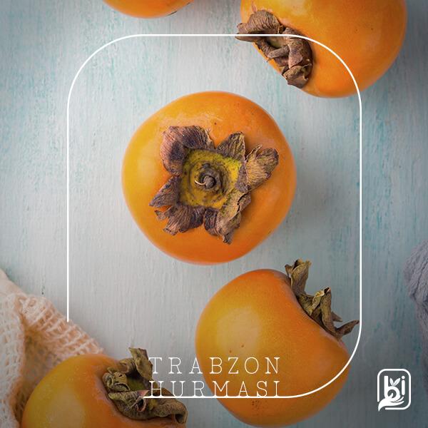 Turkish Natural Persimmon