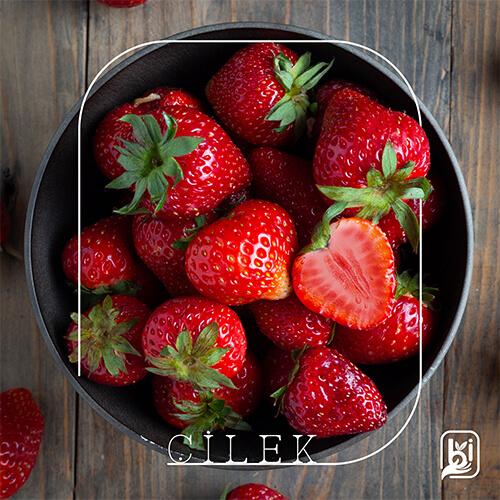 Turkish Natural Strawberry