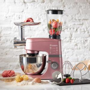 Turkish Kitchen Chef CookPlus ProMix - Pink