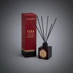 Pera Scented Bamboo Stick Air Freshener - Atelier Rebul