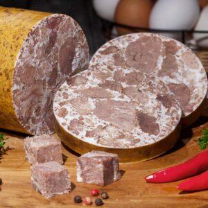 Turkish Beef Kavurma (Braised Meat) Original - Ikbal
