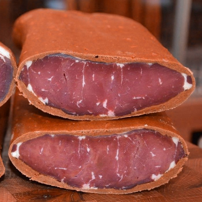 Turkish Pastırma (Basturma) - Lean Meat