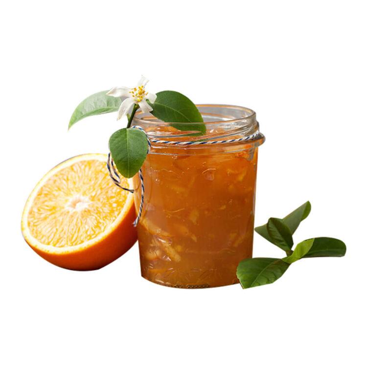 Turkish Diabetic No Additive Orange Jam