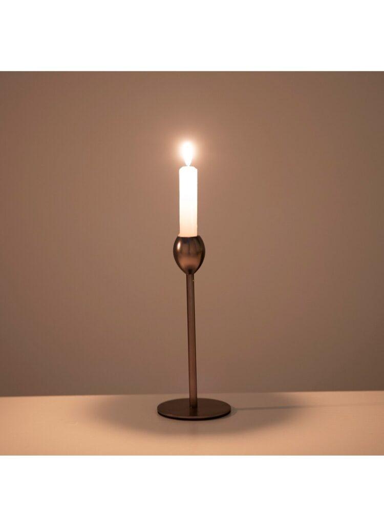 Melitz Candlestick Candle Holder - Morhipo