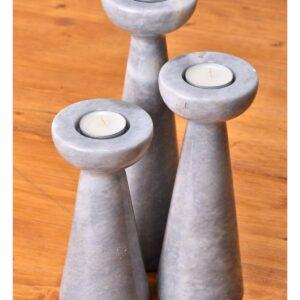 Nostalgic Candlestick Candle Holder - Morhipo