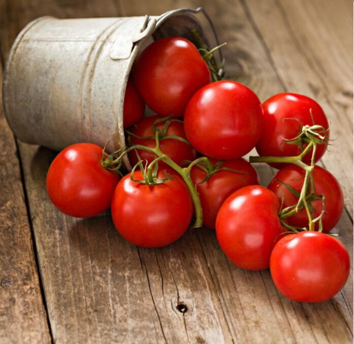 Turkish Natural Cherry Tomato