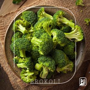 Turkish Natural Broccoli
