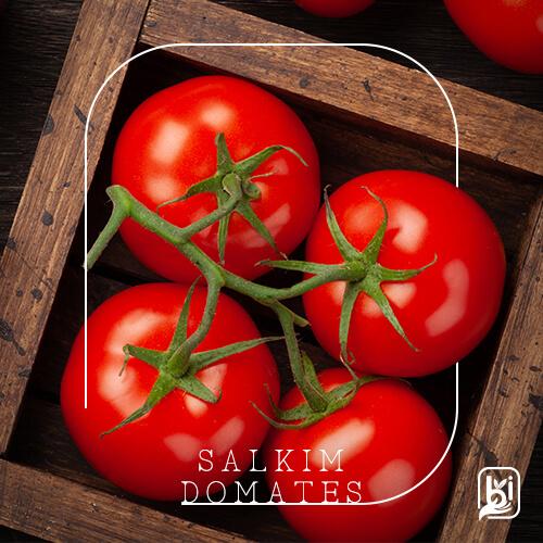 Turkish Natural Bunch Tomato
