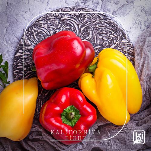 Turkish Natural California Pepper