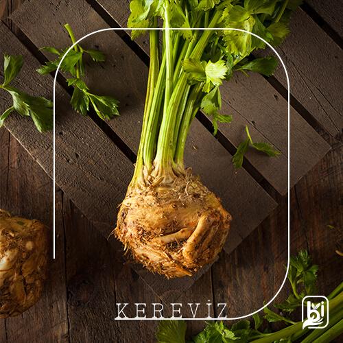 Turkish Natural Celery