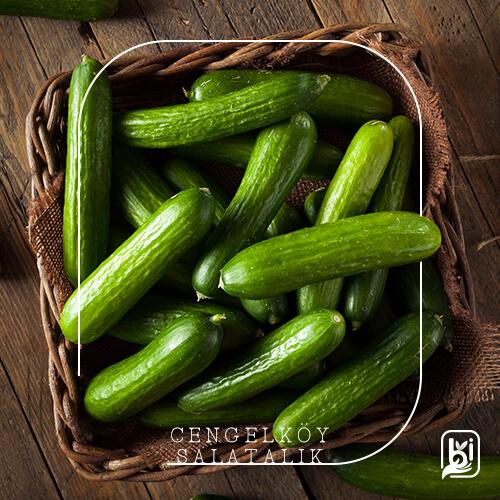 Turkish Natural Cengelköy Cucumber