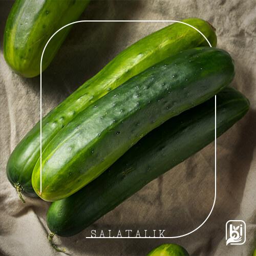 Turkish Natural Cucumber
