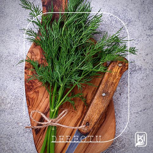Turkish Natural Dill