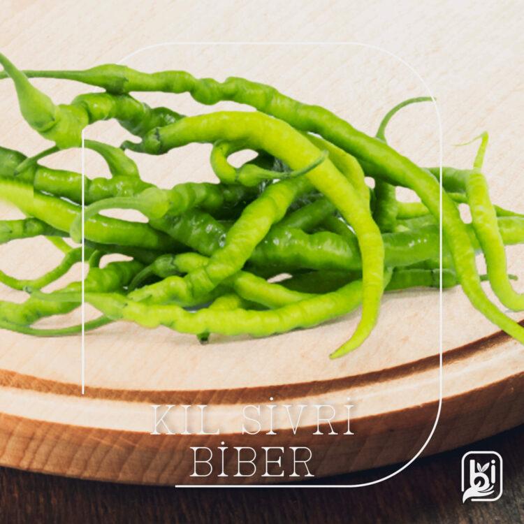 Turkish Natural Fine Pepper (Hot)