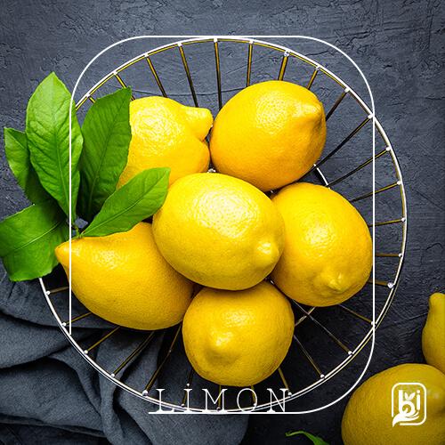 Turkish Natural Lemon