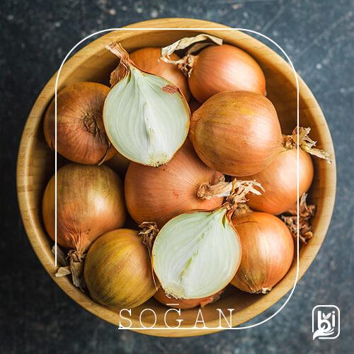 Turkish Natural Onion