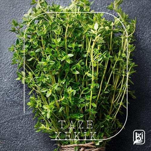 Turkish Natural Fresh Thyme