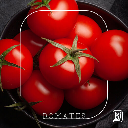 Turkish Natural Tomato