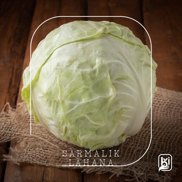 Turkish Natural Cabbage