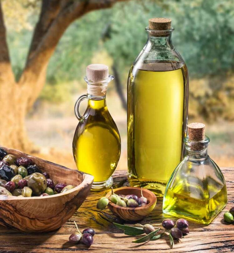 Turkish Olive Oil / Early Harvest Cold Press