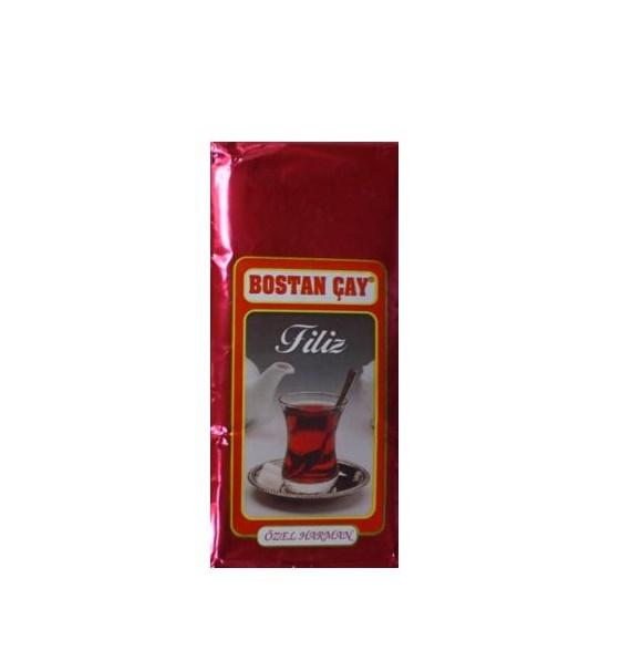 Turkish Black Tea - Bostan Filiz Tea (Bostan Cay)