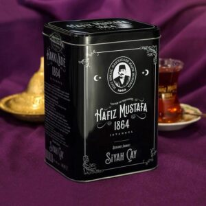 Turkish Black Tea (Hafız Mustafa)