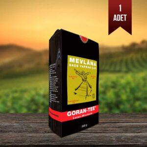 Mevlana Black Leaf Tea - Mevlana Schwarzblatttee (Goran Tee) 500g