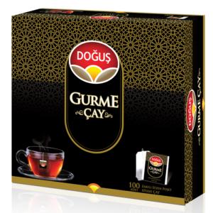Turkish Black Straining Tea Bags (Dogus Gourmet)