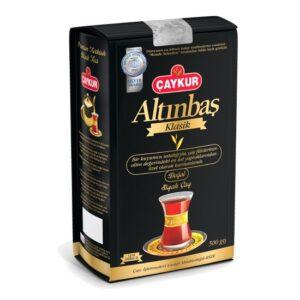 Turkish Black Tea (Altınbaş Classic)