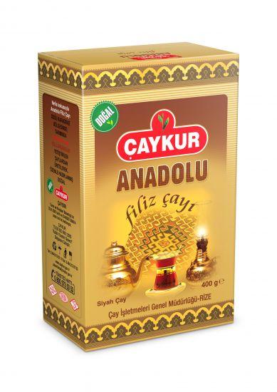 Turkish Black Tea (Anatolia Sprout)