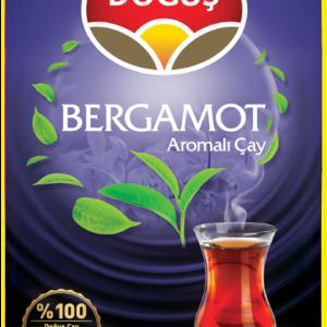 Turkish Black Tea (Dogus Bergamot Flavored)
