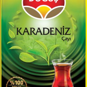 Turkish Black Tea (Dogus Black Sea)