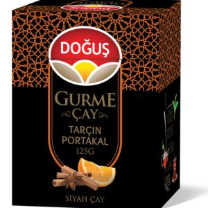 Turkish Black Tea (Gourmet Cinnamon Orange)