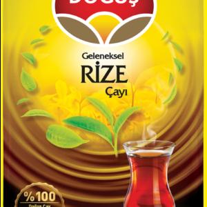 Turkish Black Tea (Dogus Rize)