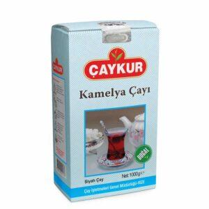 Turkish Black Tea (Kamelya)